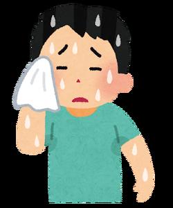 汗の種類は2種類!汗対策サプリ【シトラスムース】の4つの秘密!?