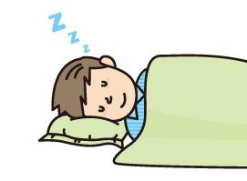 横向き枕で寝ると本当に疲れが取れる!?その効果の秘密はコレだった!