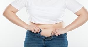 中年太りで無残なお腹になった50代主婦でも代謝を上げてやせることができるのか!!