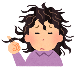 髪のうねりの悩み改善!!秘密は馬油とアミノ酸の絶妙バランス絶妙のシャンプー
